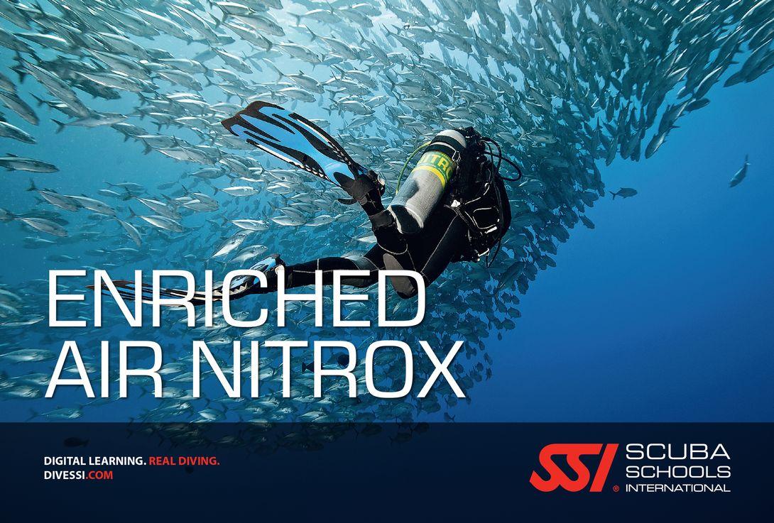 Air Nitrox