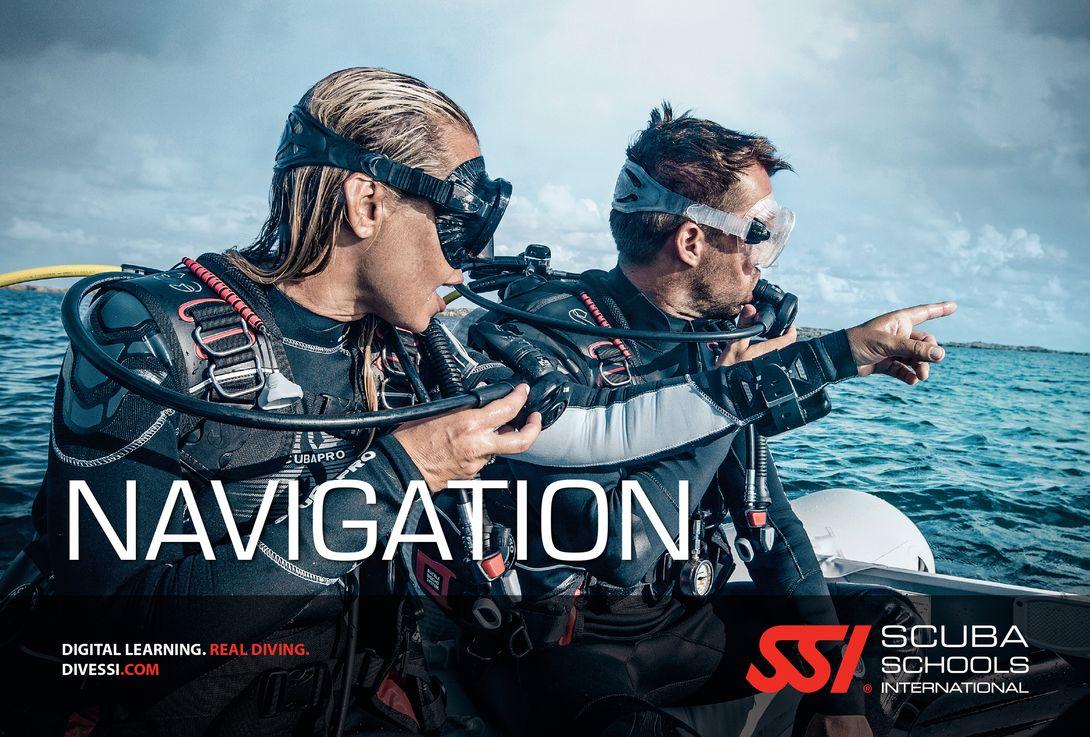 Navigation Specialty