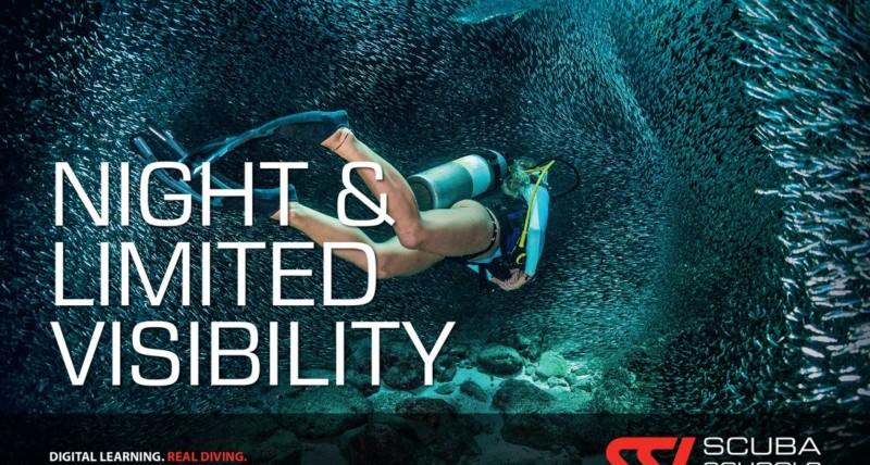 Limited Visibility program