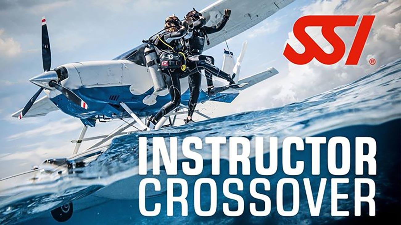 Instructor Crossover