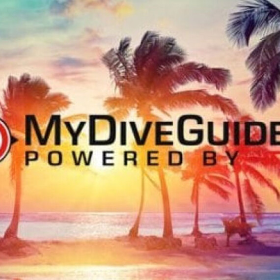 MyDiveGuide
